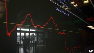 Bolsa de valores de Atenas