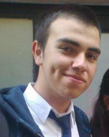 Benjamín González