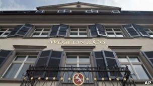 Banco Wegelin