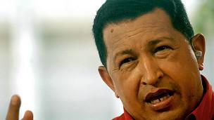 Chávez, o militar socialista que transformou a Venezuela - BBC ...