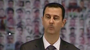 Tổng thống Syria