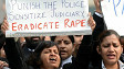 सामूहिक बलात्कार