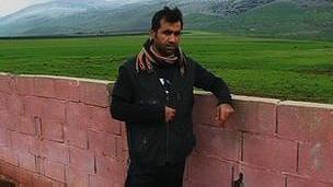Mohamad Alí.