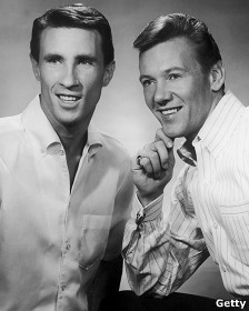 Los Righteous Brothers