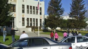 Taft Union High School