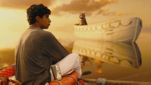 Phim 'Cuộc đời của Pi'