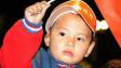 चीन का एक बच्चा