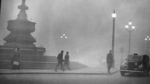 1952大煙霧