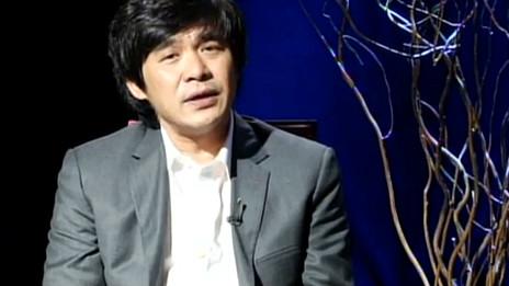 Nhạc sỹ Trúc Hồ