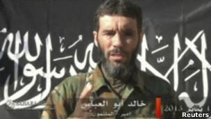 Мухтар Бельмухтар был одним из лидеров Аль-Каиды