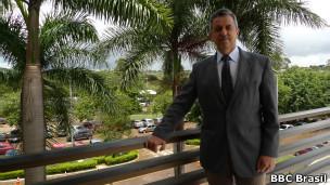 Maurício Antônio Lopes (Foto: João Fellet/BBC Brasil)