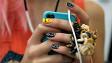 मोबाइल ऐप