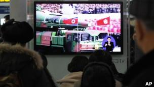 Truyền hình Bắc Hàn