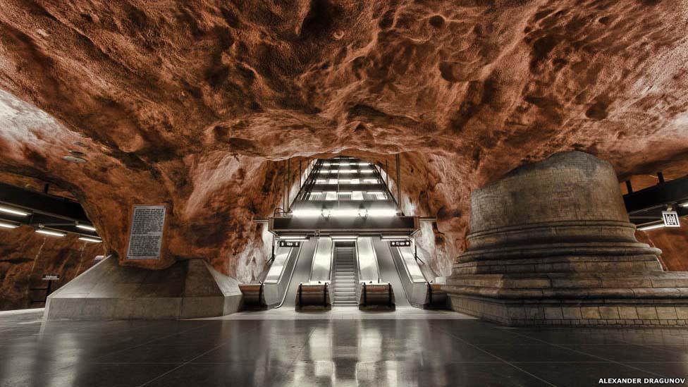 Fotos: Alexander Dragunov/cortesia www.adragunov.com