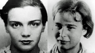 Véra Obolensky y Libertas Schulze-Boysen