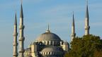 Istanbul: thành phố của tôi