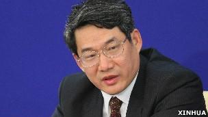 刘铁男(新华社资料图片)