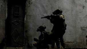 """Imagen de la película """"Zero Dark Thirty"""""""