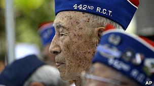 Veteranos en EE.UU.