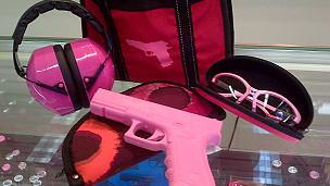 Objetos en tienda Lady Finger Point N' Pull en Ohio