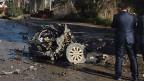 Đánh bom ở Bắc Iraq làm chết 16 người