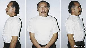 Lino César Oviedo