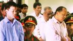 Phan Văn Thu, đứng đầu nhóm Hội đồng Công luật Công án Bia Sơn