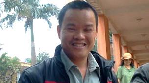 Ông Lê Anh Hùng