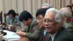 Giáo sư Tương Lai góp ý sửa đổi Hiến pháp 1992