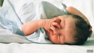 Bebê / BBC