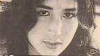 Nữ diễn viên Trà Giang trong áp phích phim Vĩ tuyến 17 Ngày và Đêm