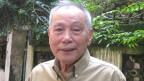 NSND, nhà biên kịch Hoàng Tích Chỉ. Ảnh: hophuongthao.wordpress.com