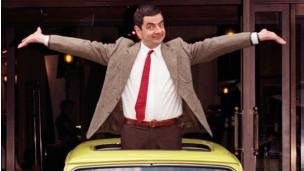 Fotograma de Mr. Bean