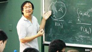 Giáo sư Nguyễn Tiến Dũng