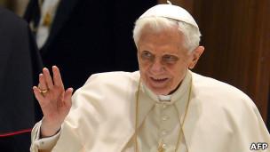 पोप पद छोड़ेंगे