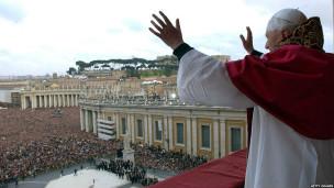 Vaticano ainda resiste a papa não-europeu, dizem analistas - BBC ...