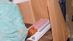 Pemilihan umum di India