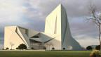 Giải thiết kế kiến trúc hiện đại MIPIM