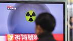 Bắc Triều Tiên thử hạt nhân lần ba