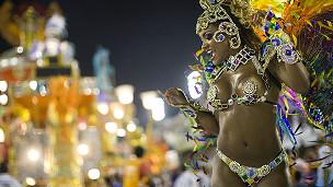 No Carnaval, Rio ganha em simpatia, mas perde pontos com sujeira ...