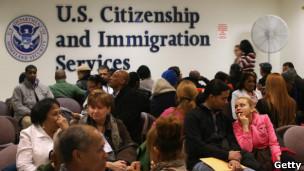 Proceso de naturalización en EE.UU.