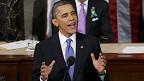 Diễn văn toàn Liên bang của tổng thống Barack Obama