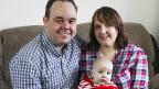 Bebê sobrevive após ter corpo 'congelado' por quatro dias - BBC ...