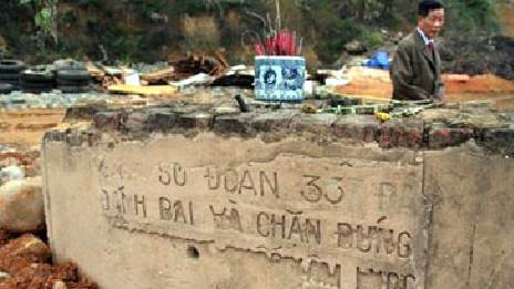 Biên giới Việt Nam-Trung Quốc