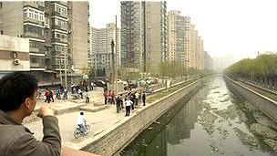Làng ung thư ở Trung Quốc