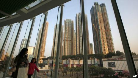 香港住宅(22/2/2013)