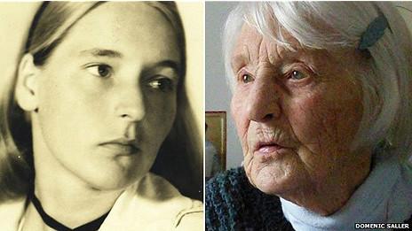 Liselotte Furst-Ramdohr