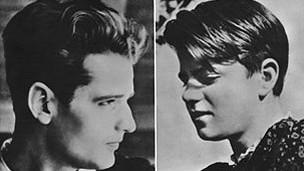 Hermanos Hans y Sophie Scholl