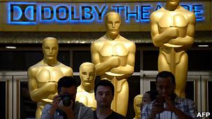 Teatro Dolby de Los Ángeles