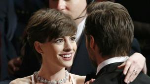Diễn viên Anne Hathaway